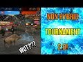 What's Wrong With Elasmotherium? Non Hybrid Tournament Game Breaking Bug???   Jurassic World Alive