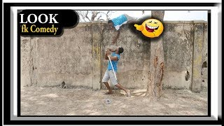 LOOK, fk Comedy. Funny Videos-Vines-Mike-Prank-Fails, Try Not To Laugh Compilation.