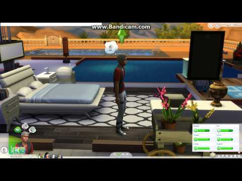 Sims 4: Cheats for Needs