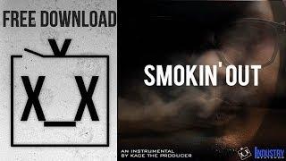 """[Juicy J / Mike WIll Type Beat] """"Smokin"""