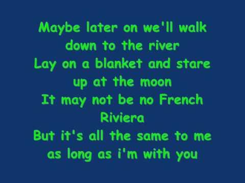 Alright - Darius Rucker with lyrics