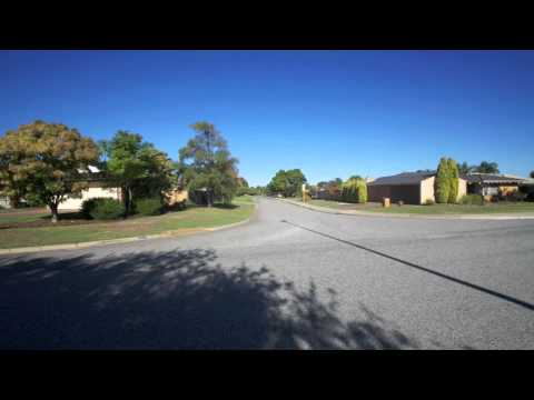 Leeming, Perth Western Australia - Real Estate Tour with Peter Taliangis 0431 417 345