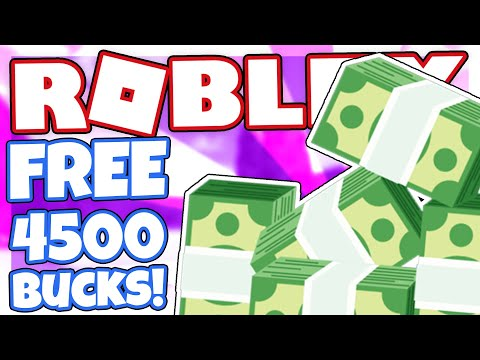 [CODE] How to get 4500 FREE BUCKS | Roblox Island Royale