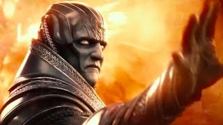 X-Man: Apocalypse - Everything Will Fall | official TV spot (2016)