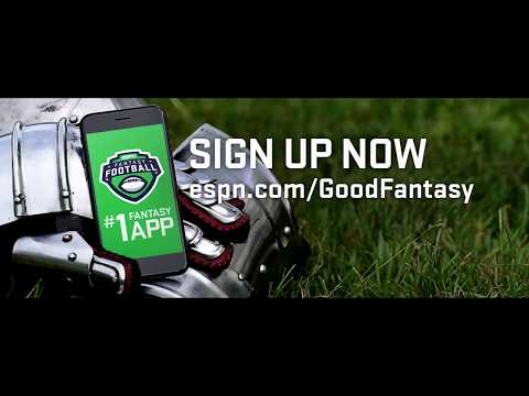 Bad Fantasy vs. Good Fantasy: Football And LARP'ing Collide | ESPN