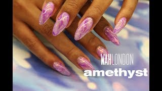 Amethyst | WAH London