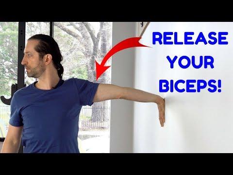 Biceps Tendonitis Fix (Biceps Release)