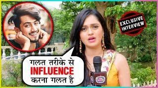 Vaishnavi Rao ANGRY REACTION On Mr. Faisu & Team 07 Controversy