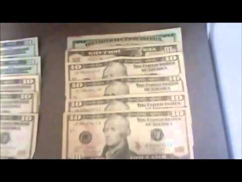 How to make lots of money fast and easy - MCA