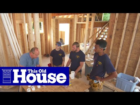 Become the Next TOH Apprentice