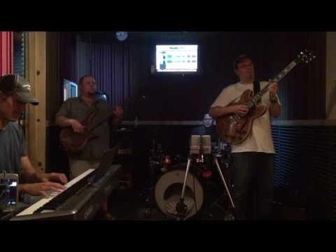 Let The Music Take Your Mind Tom Collins Quartet