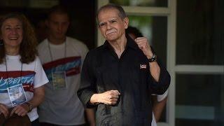 NYC Councilmember Defends Puerto Rican Day Parade Honoring Oscar López Rivera