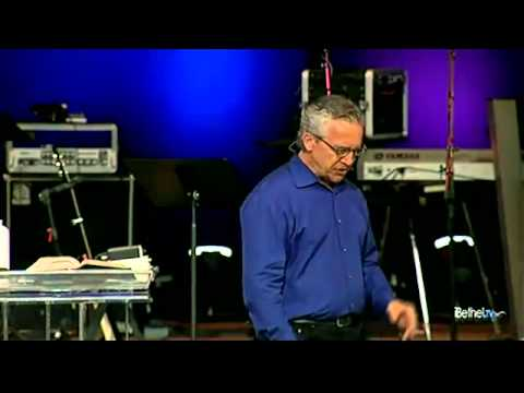 Bill Johnson - How to Deal with Loss.mp4