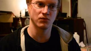 Supernote 2012 - Team Geek and Sundry