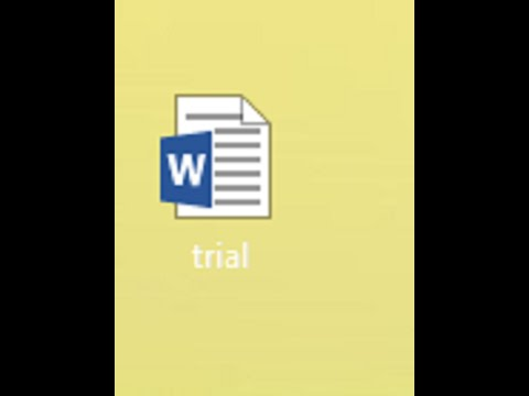 How to change a ms office word document to read only file I MS Office FAQs