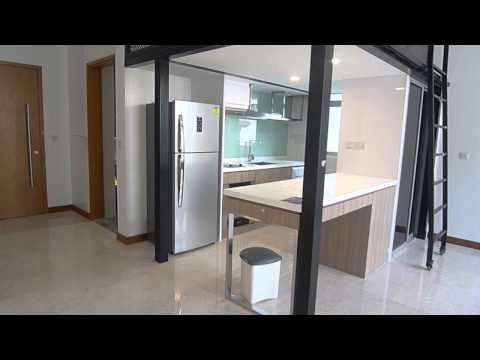 Greenwich Singapore Studio Apartment For Rent