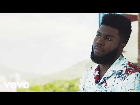 Khalid - Saved (Official Video)