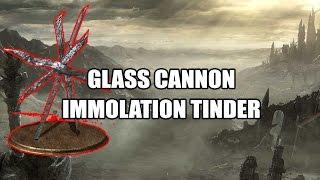 ds3 immolation tinder pvp