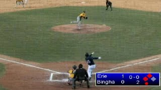 Tebow drives in two for Rumble Ponies