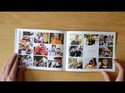 Apple Photo Book - Japan