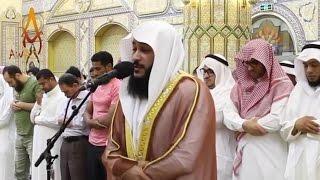 Quran Recitation Really Beautiful Amazing Crying Surah Al-Mulk by Abdur Rahman Al Ossi  || AWAZ
