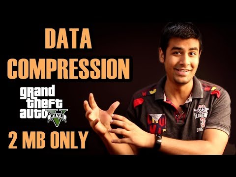 HIGHLY COMPRESSED GAMES REALITY   DATA COMPRESSION EXPLAINED