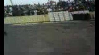 Fast and Furious at Killarney