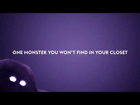 Is there a Monster in your closet?