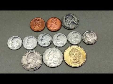 Vending Machine Find-Free Money