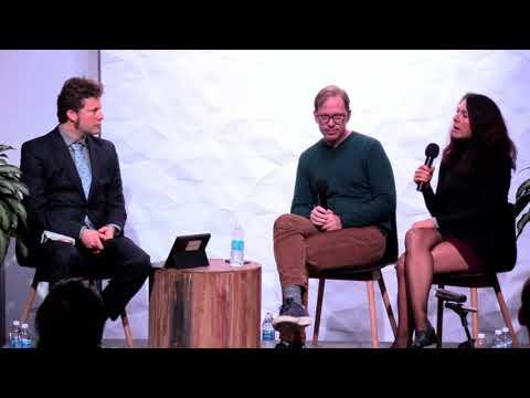USENIX presents Enigma Interviews 2 (11/29/17) – featuring Stefan Savage and Deirdre Mulligan