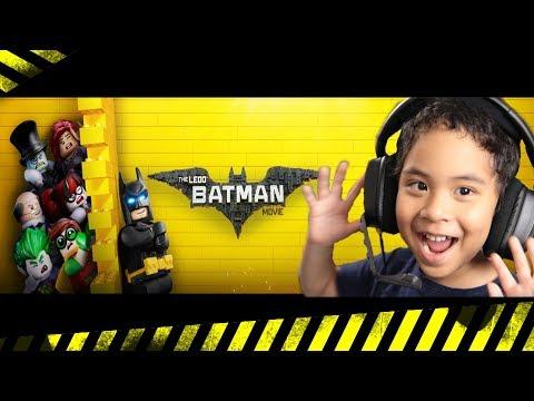 THE LEGO BATMAN MOVIE GAME   FREE PC GAME
