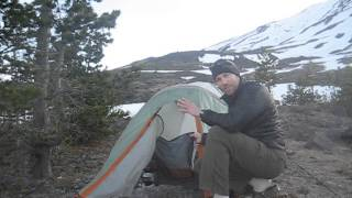 REI Arete ASL 2 - Review & REI ASL Arete 2 Tent Review