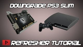 How To] Use Popstarter With Fat PS2 Internal Hard Drive