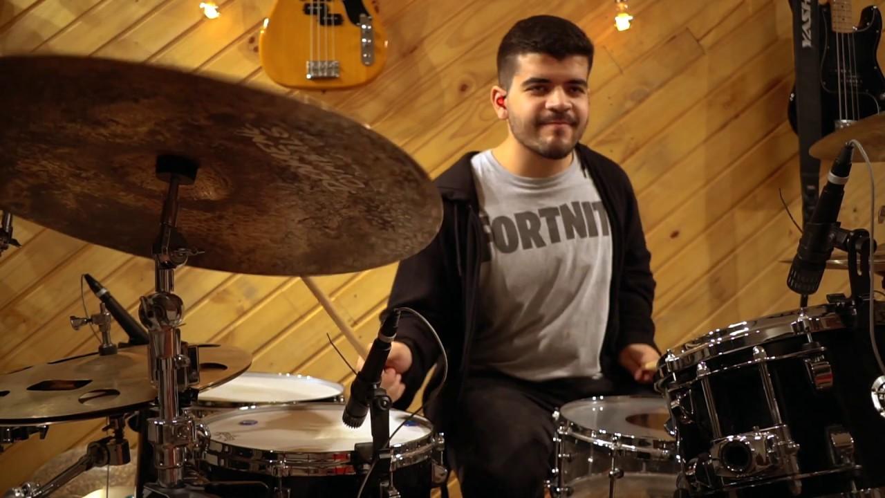 Oficina G3 l João - Maick Sousa (Drum Playthrough)