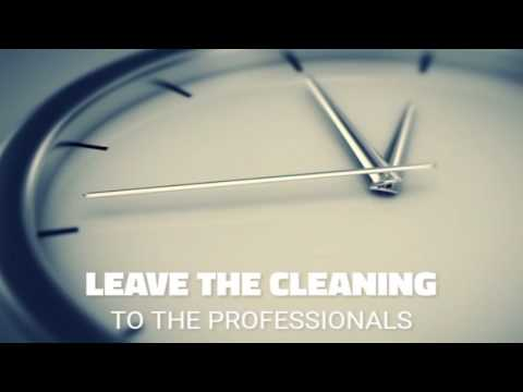 How long does it take to clean an office?