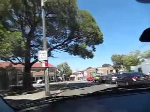 Speed Camera Ripoff - Botany Rd Rosebery NSW