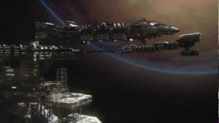 Download Starship Troopers Invasion Trailer [HD] Video