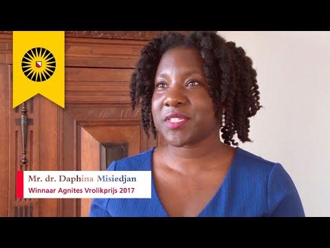 Uitreiking Agnites Vrolikprijs 2017