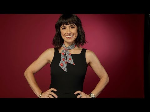 Constance Zimmer of Lifetime's 'UnReal' talks about making her directorial debut
