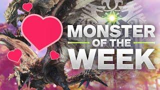 Breaking Up The Monster Hunter Couple Rathalos/Rathian for Valentine