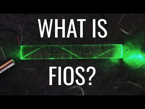 What is Fios? (& Why You Should Absolutely Get It)