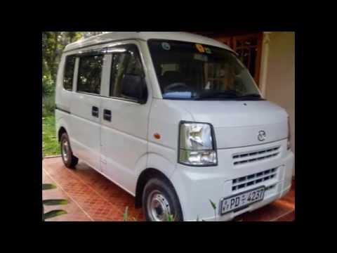 Suzuki Every van for sale Sri lanka - www.ADSking.lk