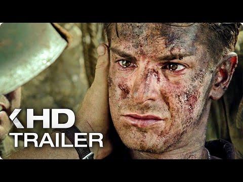 HACKSAW RIDGE Exklusiv Trailer German Deutsch (2017)