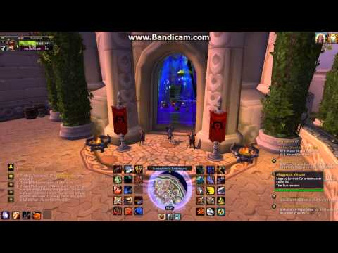 How to get a Red Drake in WoW - Phanteon