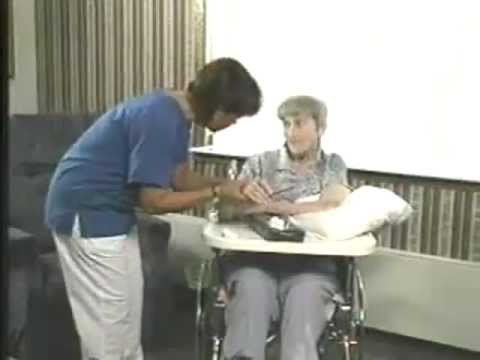 Certified Nursing Assistant Training Video - Role & Function - Lesson 1