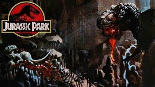 Download Top 5 SCARIEST Jurassic Park Novel Scenes! - With DangerVille Video