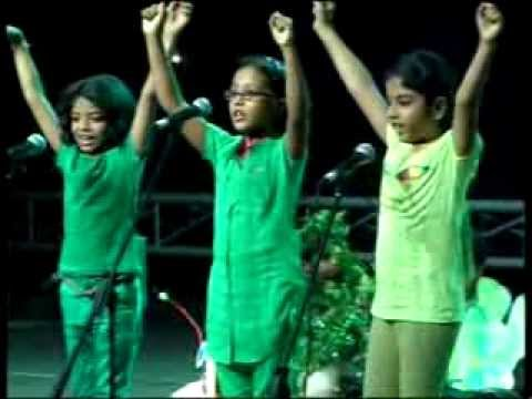 Save Earth Go Green by Grade2C
