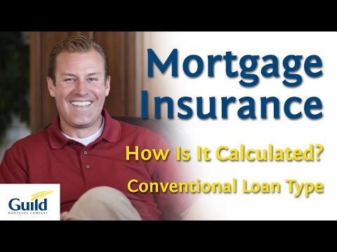 How Is Mortgage Insurance Calculated for a Conventional Home Loan | (385) 800-1190