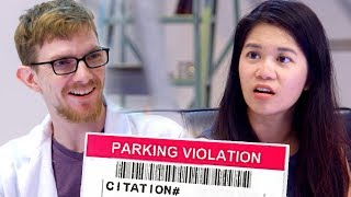 The Parking Ticket Experiment | The Science of Empathy