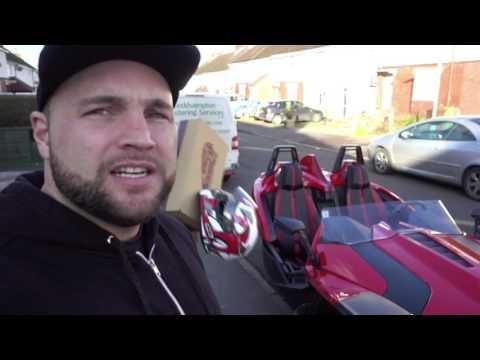 || DUKE || VLOG 02 || WE GOT A FREE CAR AND MOTORBIKES ||